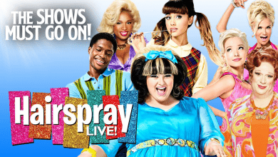 Photo of Hairspray Live!  – The Shows Must Go On