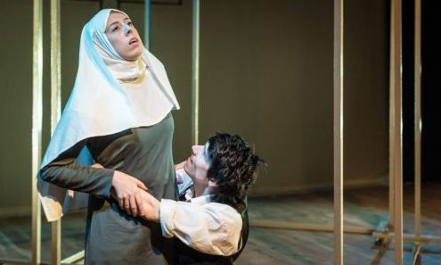 Photo of Measure for Measure – Cygnet Theatre, Exeter