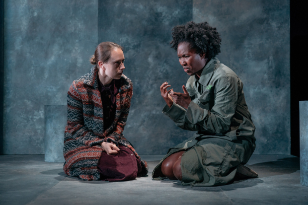 Photo of Meek – Traverse Theatre, Edinburgh