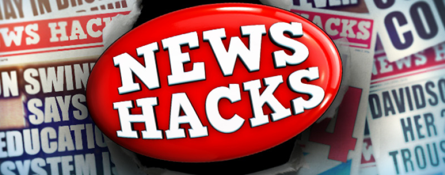 Photo of News Hacks – Òran Mór, Glasgow