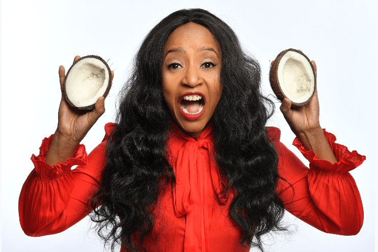 Photo of FIFTY WORD FRINGE PITCH…Njambi McGrath on Accidental Coconut