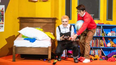 Photo of Oor Wullie The Musical – King's Theatre, Edinburgh