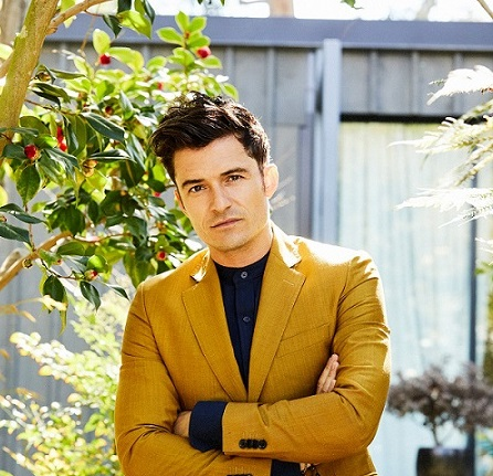 Photo of NEWS: Orlando Bloom billed to star in West End production of Killer Joe