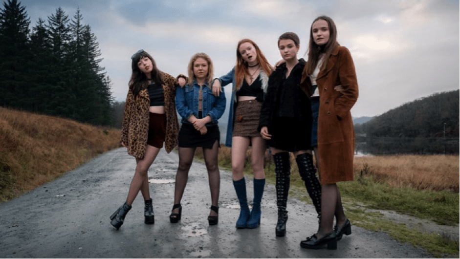 Photo of London Film Festival 2019 – Our Ladies