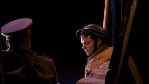 Photo of BRIGHTON FRINGE: Pals – Sweet Venues Waterfront 1