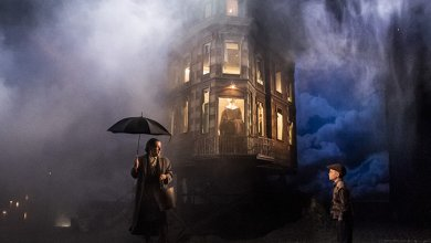 Photo of An Inspector Calls – Alhambra Theatre, Bradford