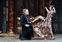Photo of The Merry Wives of Windsor – Globe Player