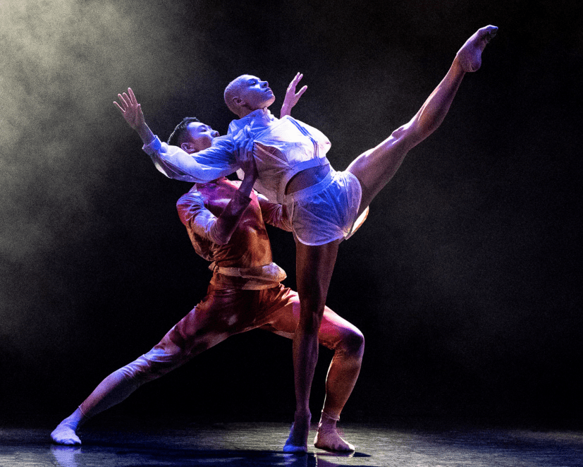 Photo of Rambert2 – King's Theatre, Edinburgh