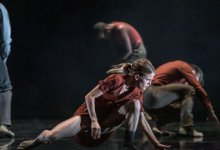 Photo of Rambert – Festival Theatre, Edinburgh