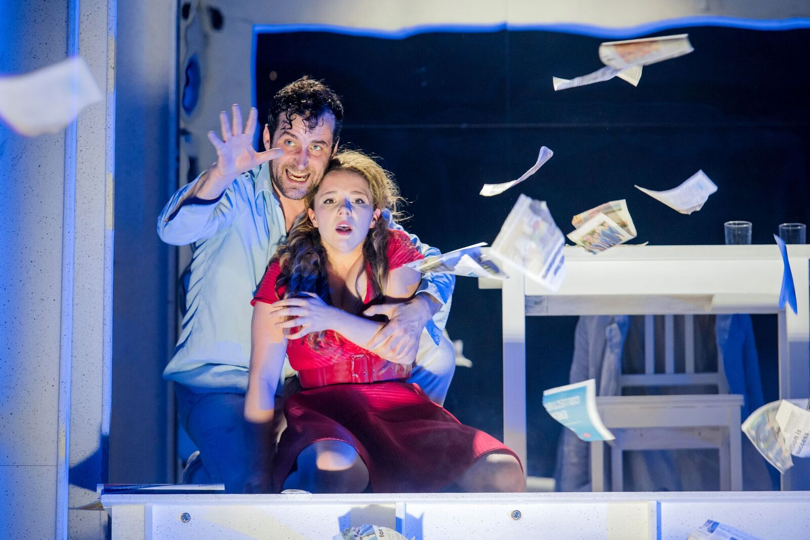 Photo of Rhinoceros – Royal Lyceum Theatre, Edinburgh