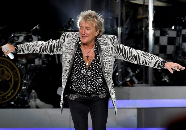 Photo of INTERVIEW: ROD STEWART