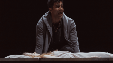 Photo of Romeo and Juliet – BBC Culture in Quarantine, iPlayer