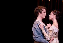 Photo of The Royal Ballet: Romeo and Juliet – #OurHouseToYourHouse, Royal Opera House