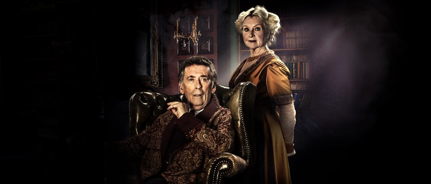 Photo of Sherlock Holmes: The Final Curtain – Theatre Royal, Nottingham