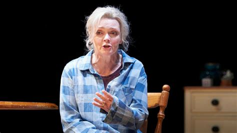 Photo of Still Alice – King's Theatre, Edinburgh