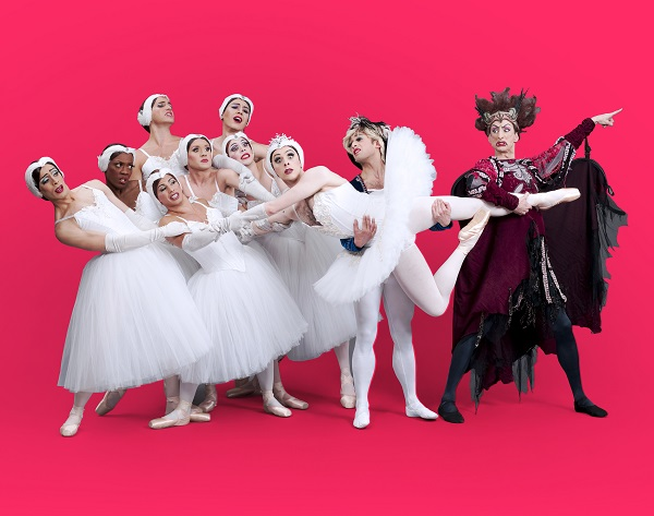 Photo of Les Ballets Trockadero de Monte Carlo – Marlowe Theatre, Canterbury