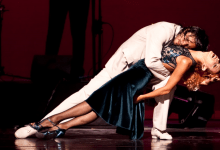 Photo of Tango Fire – Festival Theatre, Edinburgh