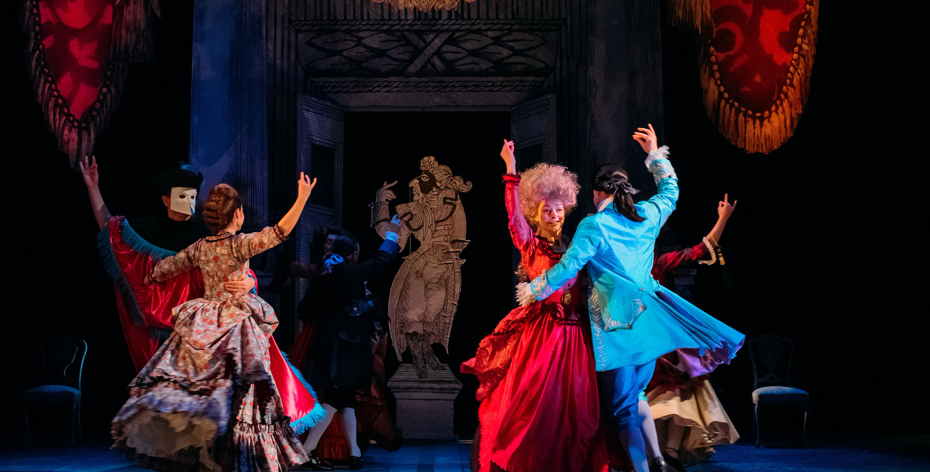 Photo of The Belle's Stratagem – Royal Lyceum Theatre, Edinburgh