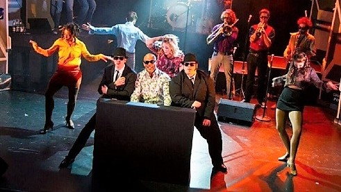 Photo of The Blues Brothers Summer Special – Hippodrome Casino, London
