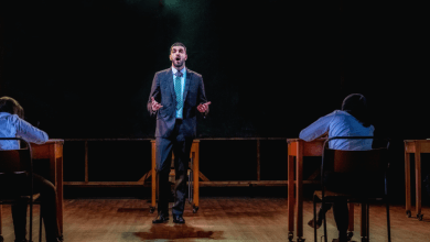 Photo of Trojan Horse – Traverse Theatre, Edinburgh
