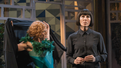 Photo of Twelfth Night – National Theatre at Home