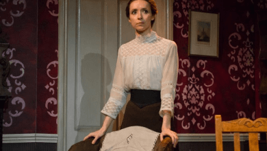 Photo of Jane Clegg  – Finborough For Free