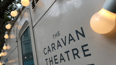 Photo of Digital Caravan Theatre – Small Truth Theatre