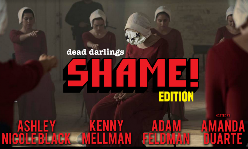Photo of Dead Darlings: SHAME! Edition – Judson Church – New York