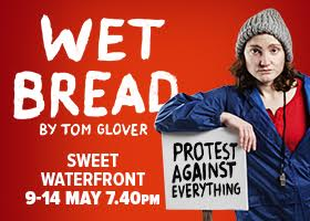 Photo of BRIGHTON BITES: Sheer Drop Theatre – Wet Bread