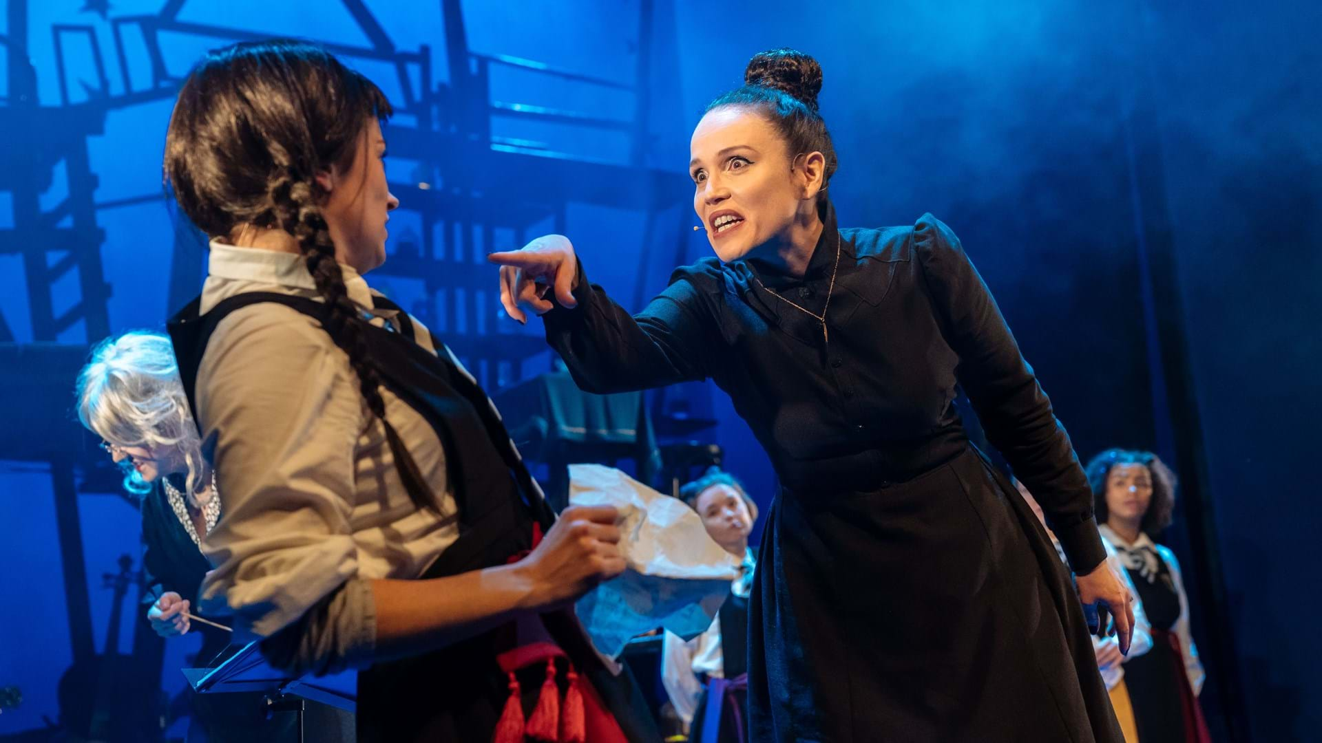 Photo of The Worst Witch – Birmingham Hippodrome